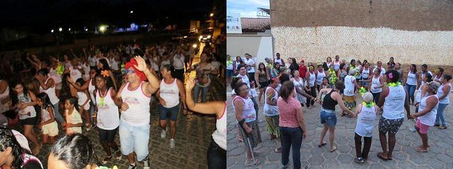 Carnaval Multicultural: Sucesso e inovação em Igaporã